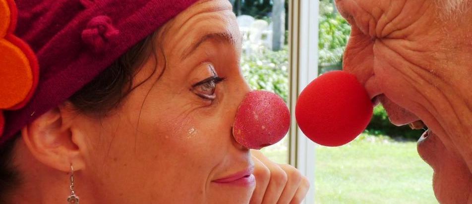 Lebensfreude Clowns